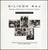 Silicon Raj: Making a difference to America's future