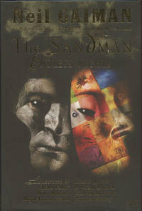 image of The Sandman: Endless Nights