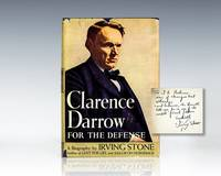 Clarence Darrow For The Defense.