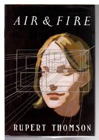 AIR & FIRE.