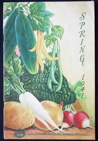 image of Spring 1941 [Diggs & Beadles Seed catalog]