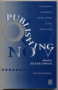 Publishing Now