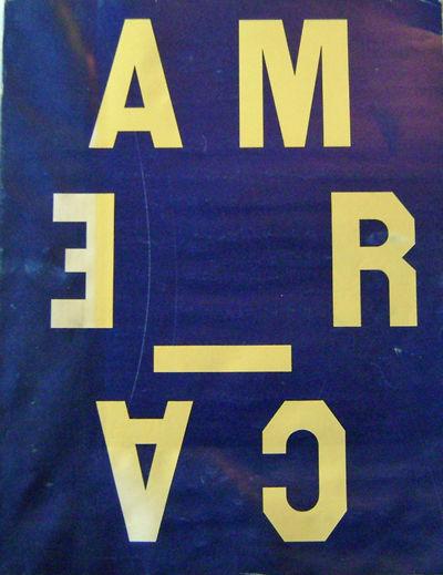 New York: Solomon R. Gugenheim Museum, 1993. First edition. Paperback. Very Good. Folio. 112 pp. Ver...