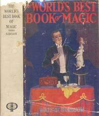 The World's Best Book of Magic [ RAMO's Copy ]