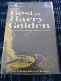 The Best of Harry Golden