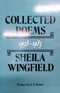image of Collected Poems, 1938-1983