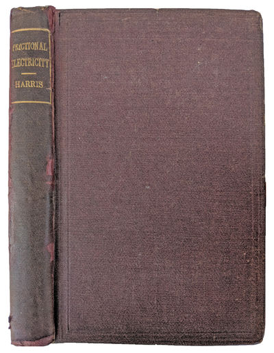 London:: Virtue, 1867., 1867. 8vo. xxxiv, 291, pp. 119 figs. Original maroon blind- and gilt-stamped...