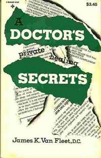 DOCTOR'S PRIVATE HEALING SECRETS