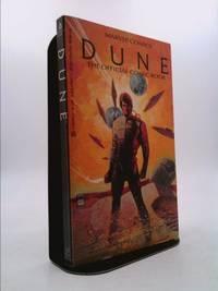 Dune Comic Book