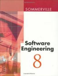 image of Software Engineering: (Update) (8th Edition)