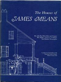 image of The Houses of James Means