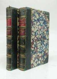 A Run Through the United States, During the Autumn of 1840. In Two Volumes