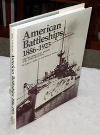 image of American Battleships 1886-1923:  Predreadnought Design and Construction