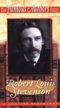 ROBERT LOUIS STEVENSON A Concise Biography (VHS)