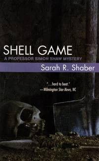 Shell Game (A Professor Simon Shaw Mystery)