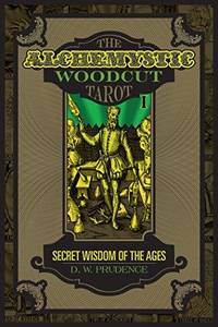 image of Alchemystic Woodcut Tarot, The: