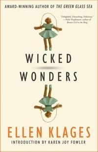 Wicked Wonders (Paperback)