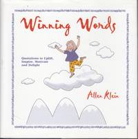 image of Winning Words - Quotations to Uplift, Inspire, Motivate and Delight