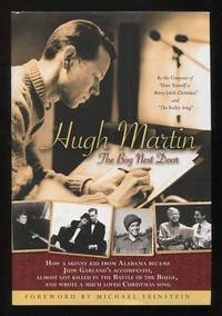 Hugh Martin: The Boy Next Door