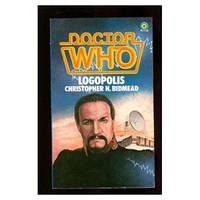 Logopolis Doctor Who Mass Market Paperback