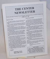 The Center Newsletter: February 1989
