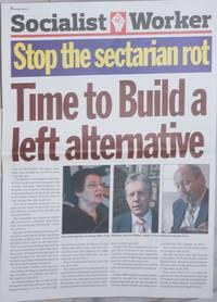 image of Socialist Worker [Ireland] No. 301, June 10-25th 2009