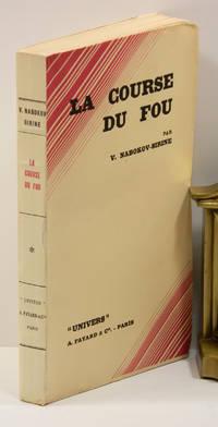 LA COURSE DU FOU [THE DEFENSE]