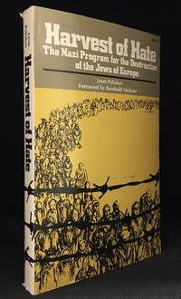 image of Harvest of Hate; The Nazi Program for the Destruction of the Jews of Europe