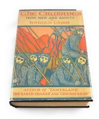 The CRUSADES - Iron Man and Saints