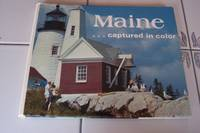 Maine Captured in Color