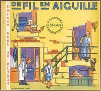 DE FIL EN AIGUILLE
