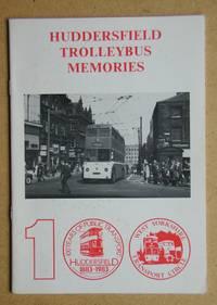 Huddersfield Trolleybus Memories.
