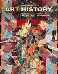 Art History (6th Edition) by Stokstad, Marilyn - 2017-01-19