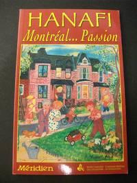 HANAFI Montréal... Passion
