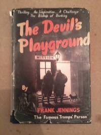 THE DEVIL'S PLAYGROUND / 1ST EDITION 1954
