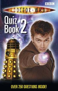 Doctor Who: Quiz Book 2: Bk. 2