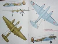 Typy broni i uzbrojenia. Sredni samolot bombowy Tu-2 (Tupolev Tu-2 Medium Bomber Plane)