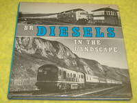 BR Diesels in the Landscape