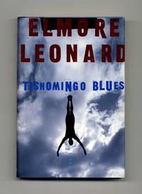 image of Tishomingo Blues  - 1st Edition/1st Printing