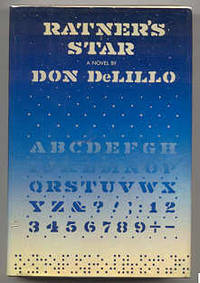 NY: Knopf, 1976. First edition, first prnt. Signed by DeLillo on the title page. Faint beginning fox...