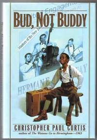 image of Bud, Not Buddy  - 1st Edition/1st Printing