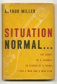 SITUATION NORMAL