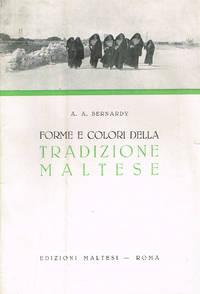 FORME E COLORI DELLA TRADIZIONE MALTESE