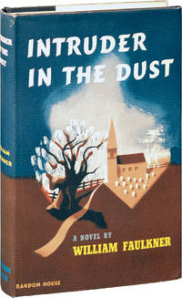 Intruder in the Dust (First Edition)