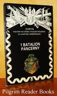1 Batalion Pancerny by  Jacek Skalski - Paperback - 1991 - from Pilgrim Reader Books - IOBA and Biblio.co.uk