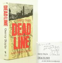 Deadline: A Jack McMorrow Mystery
