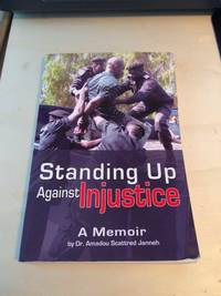 image of Standing Up Against Injustice