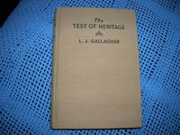 The Test Of Heritage