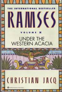 Ramses: under the Western Acacia Volume V
