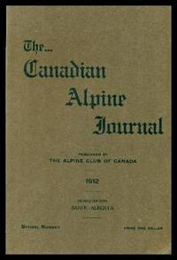 CANADIAN ALPINE JOURNAL - Special Number - 1912